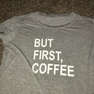 gap sleep shirt